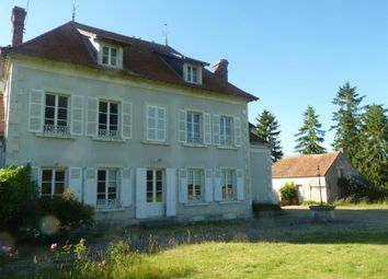 Thumbnail 7 bed property for sale in Cosne Cours Sur Loire, Bourgogne, 58200, France