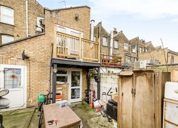Thumbnail Studio for sale in Lower Clapton Road, London