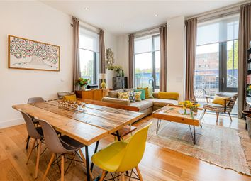 Thumbnail 3 bedroom maisonette for sale in Athlone Place, London