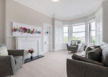Thumbnail 1 bed flat to rent in Belhaven Terrace, Morningside, Edinburgh