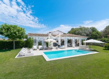 Thumbnail 4 bed villa for sale in Saint-Tropez (Centre), 83990, France