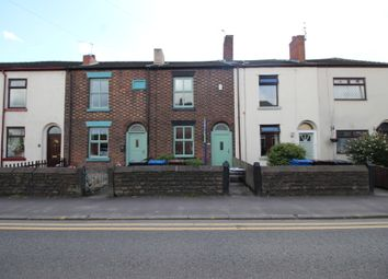 Thumbnail 2 bed terraced house to rent in Orrell Road, Orrell