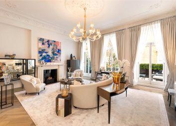 Thumbnail 1 Bedroom Flat To Rent In Ennismore Gardens Knightsbridge London