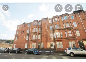 Thumbnail 1 bed flat to rent in Ibrox Street, Glasgow