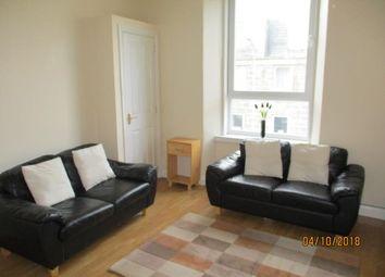 Thumbnail 1 bedroom flat to rent in Esslemont Avenue, Aberdeen