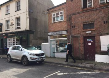 Thumbnail Retail premises to let in Ann Street, Worthing, West Sussex