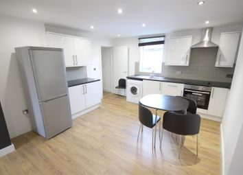Thumbnail 1 bed flat to rent in Washington Road, Sheffield
