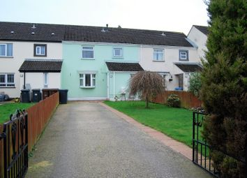 Thumbnail 3 bed terraced house for sale in Argyll Street, Antrim