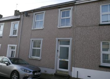 Thumbnail 4 bed terraced house for sale in Greenfield Place, Llandeilo