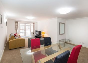 Thumbnail 2 bed flat to rent in Greycoat Street, London