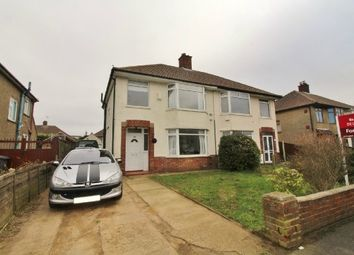 Thumbnail 3 bed semi-detached house for sale in Heath Road, East, Ipswich