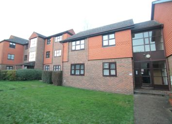 Thumbnail 2 bed flat for sale in Springwell Court, Gardyne Mews, Springwell Road, Tonbridge