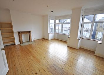 Thumbnail 2 bed flat to rent in Crowborough Road, Tooting