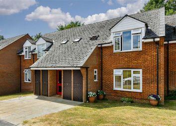 Thumbnail 2 bed flat for sale in Rowan Mead, Tadworth, Surrey