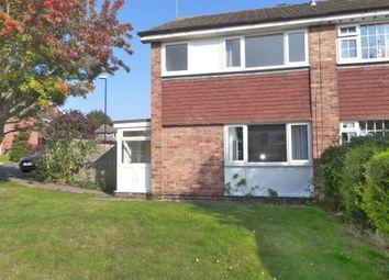 Thumbnail 3 bed semi-detached house to rent in Littondale Avenue, Knaresborough