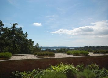 Thumbnail 2 bed flat for sale in Canford Cliffs, Poole, Dorset