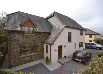 Thumbnail 5 bed detached house for sale in Nantycaws, Carmarthen