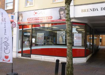 Thumbnail Retail premises to let in 39 St Mary Street, Weymouth, Dorset