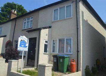 Thumbnail 2 bed end terrace house for sale in Aldenham Road, Bushey, Hertfordshire