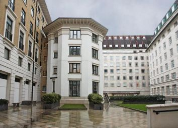 Thumbnail 3 bed flat to rent in Belvedere Road, London