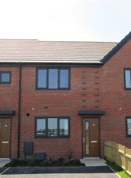 Thumbnail 2 bed terraced house to rent in Elm Tree Road, Salford