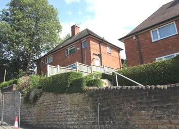 Thumbnail 3 bed semi-detached house for sale in Sneinton Boulevard, Nottingham