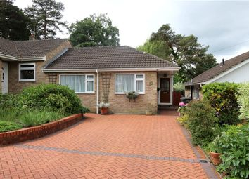 Thumbnail 2 bed bungalow for sale in Sycamore Close, North Baddesley, Southampton, Hampshire