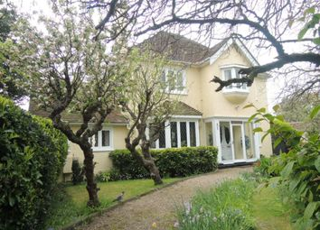 Thumbnail 4 bed detached house for sale in Kings Road, Clacton-On-Sea