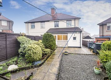 Thumbnail 3 bed semi-detached house for sale in Regent Street, Bedworth