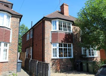 4 bed semi-detached house to rent in William Road, Guildford GU1