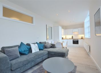 1 bed flat to rent in Lewisham Model Market, Lewisham High Street, London SE13