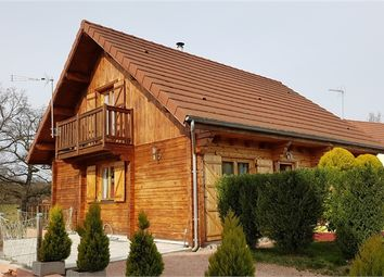 Thumbnail 3 bed chalet for sale in Auvergne, Allier, Chapeau