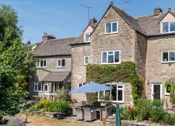 Thumbnail 3 bed semi-detached house to rent in Black Horse Hill, Tetbury