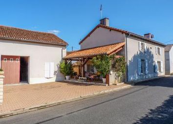 Thumbnail 5 bed property for sale in Le-Vigeant, Vienne, France