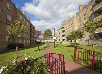 Thumbnail 3 bed flat for sale in Irby House, London, London