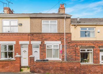 Thumbnail 2 bed terraced house for sale in Rotherham Road, Wath-Upon-Dearne, Rotherham