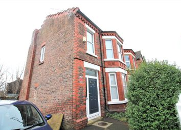 Thumbnail 6 bed semi-detached house for sale in Warbreck Road, Orrell Park, Liverpool