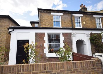 Thumbnail 3 bed semi-detached house for sale in Richmond Parade, Richmond Road, Twickenham