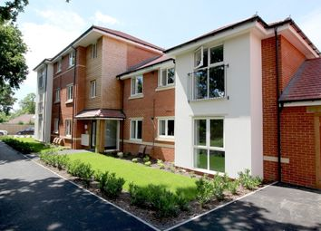 Thumbnail 2 bedroom flat to rent in Sable Close, Locks Heath, Southampton