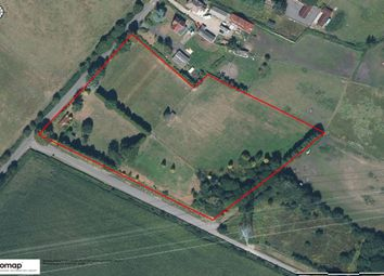 Thumbnail Land for sale in New Road, Landford, Salisbury