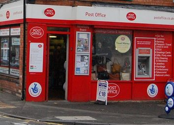 Thumbnail Retail premises for sale in 151 Hednesford Road, Staffordshire