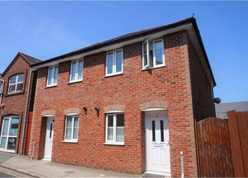 Thumbnail 2 bed semi-detached house for sale in Chapel Street, Newport