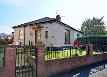 Thumbnail 1 bedroom semi-detached bungalow for sale in Haywood Road, Accrington, Lancashire