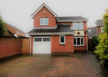 4 bed detached house for sale in Birch Green Close, Maltby, Rotherham, South Yorkshire S66