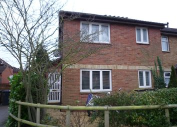 Thumbnail 1 bedroom terraced house for sale in Tennyson Avenue, Biggleswade