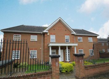 Thumbnail 3 bed maisonette to rent in Allen House Park, Hook Heath, Woking