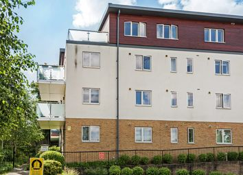 Thumbnail 2 bedroom flat for sale in Station Approach, Sanderstead Road, Sanderstead, South Croydon