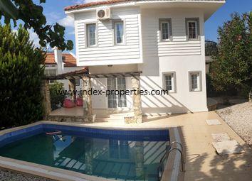Thumbnail 2 bed villa for sale in Ovacik, Fethiye, Muğla, Aydın, Aegean, Turkey