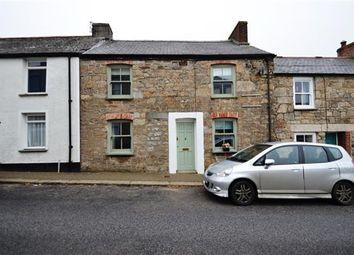 Thumbnail 2 bedroom cottage for sale in Helston Road, Penryn