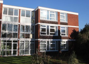 Thumbnail 2 bed flat to rent in Marlborough Drive, Frenchay, Bristol